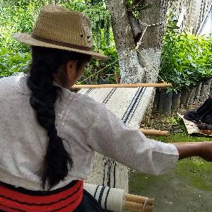 HUEYAPAN MORELOS, LA CASA DE LOS GABANES
