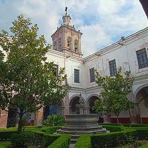 TOUR RELIGIOSO QUERÉTARO